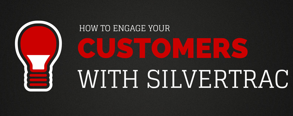 How to Engage Your Customers as a Security Company