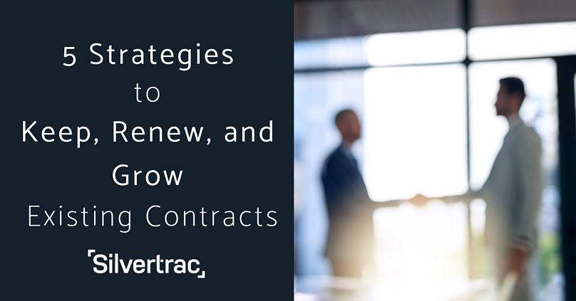 5 Strategies to Keep and Renew Security Contracts