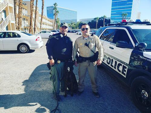 Law Enforcement Partnership