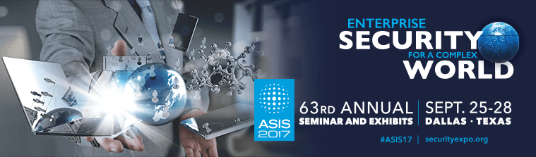 ASIS Conference 2017