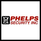 Phelps Security, Inc. Logo