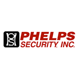 Phelps Security, Inc. Logo