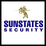 Sunstates Security Logo