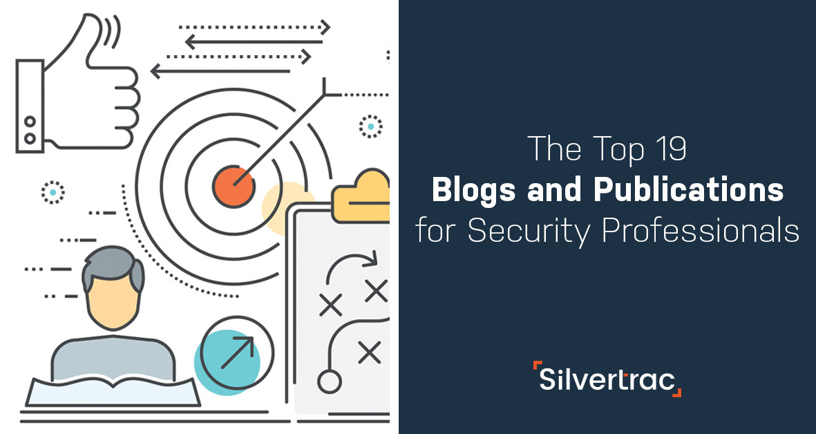 Top 19 Blogs and Publications for Security Professionals