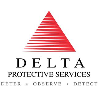 Delta Protective Services Logo