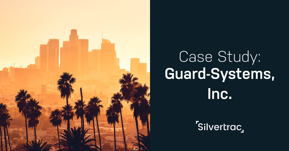 Case Study: Guard-Systems, Inc.
