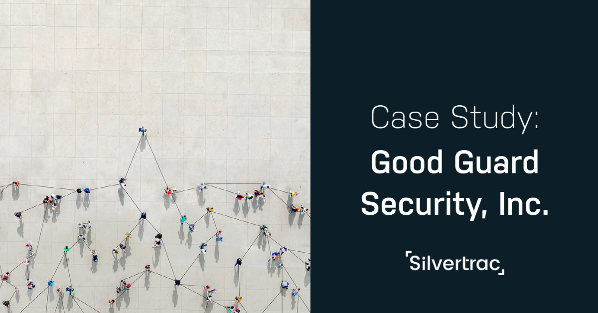 Good Guard Security Services, Inc.