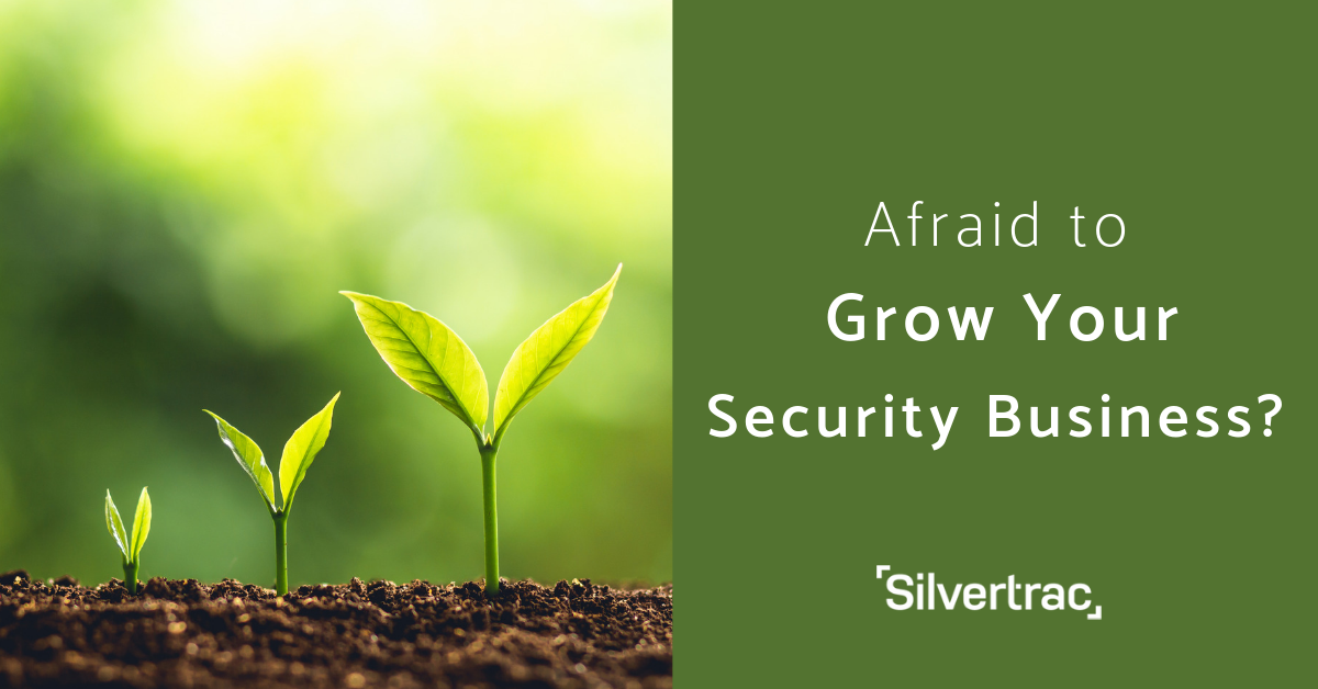 Growing Your Security Guard Company