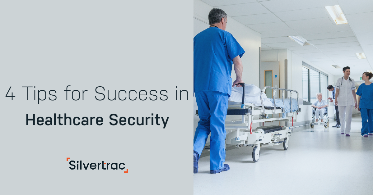 Success in Healthcare Security
