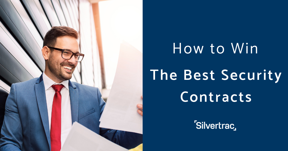 How to Win The Best Security Contracts