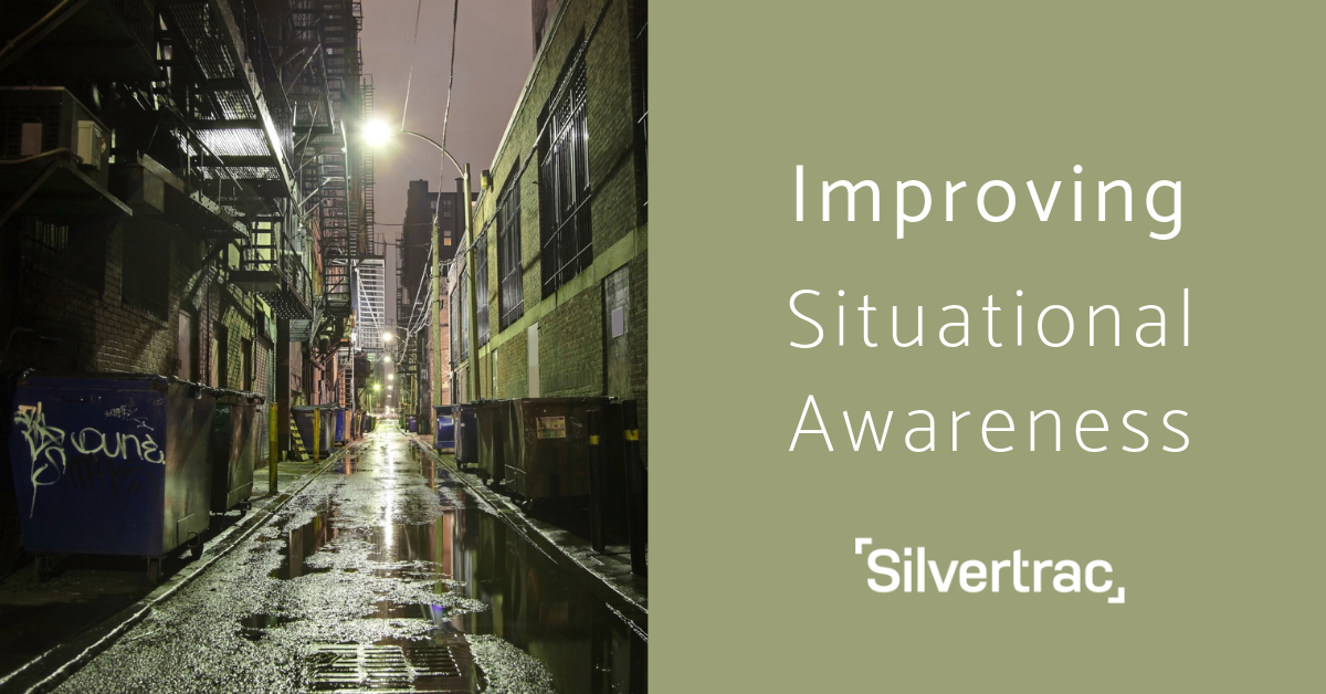 Improving Situational Awareness