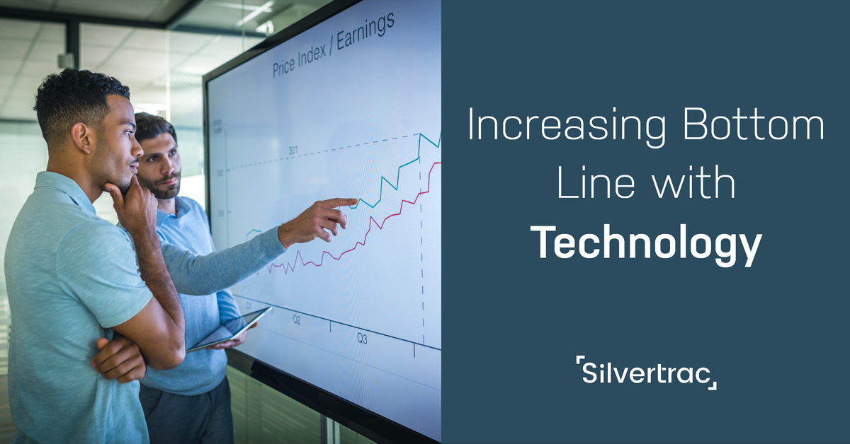Increase Bottom Line with Technology