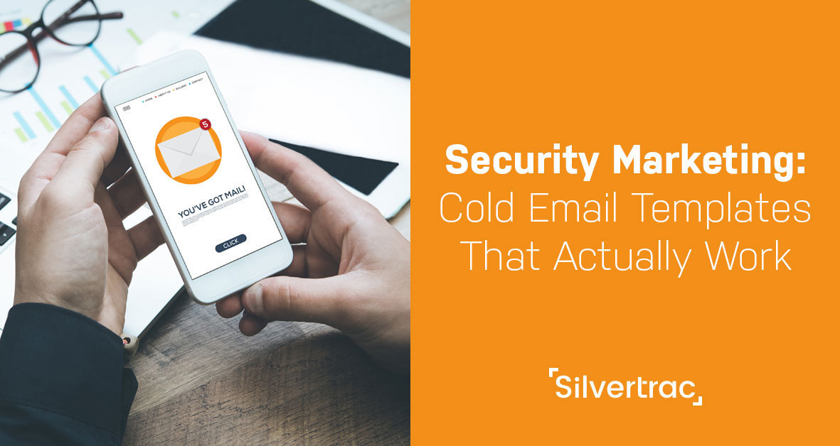 Win More Security Contracts With Our Sales Email Templates