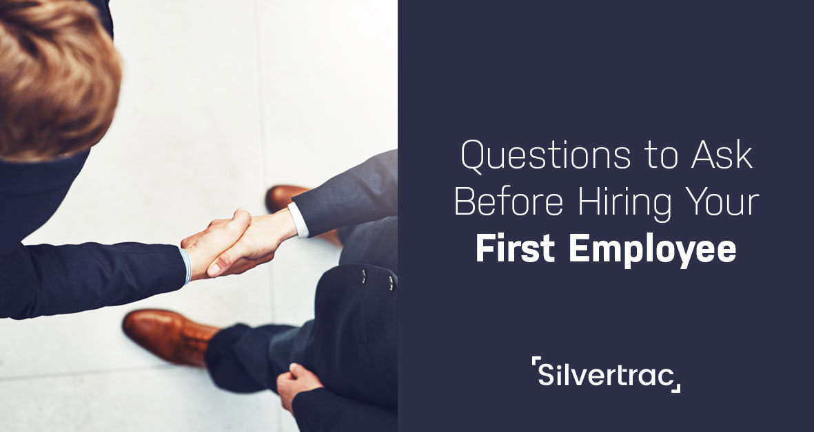 4 Questions to Ask Yourself Before Hiring A Security Guard