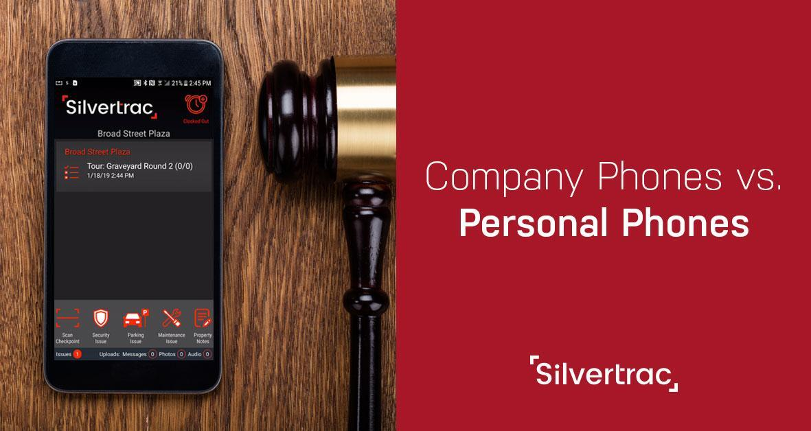 Employer Solutions to New Personal Cell Phone Laws