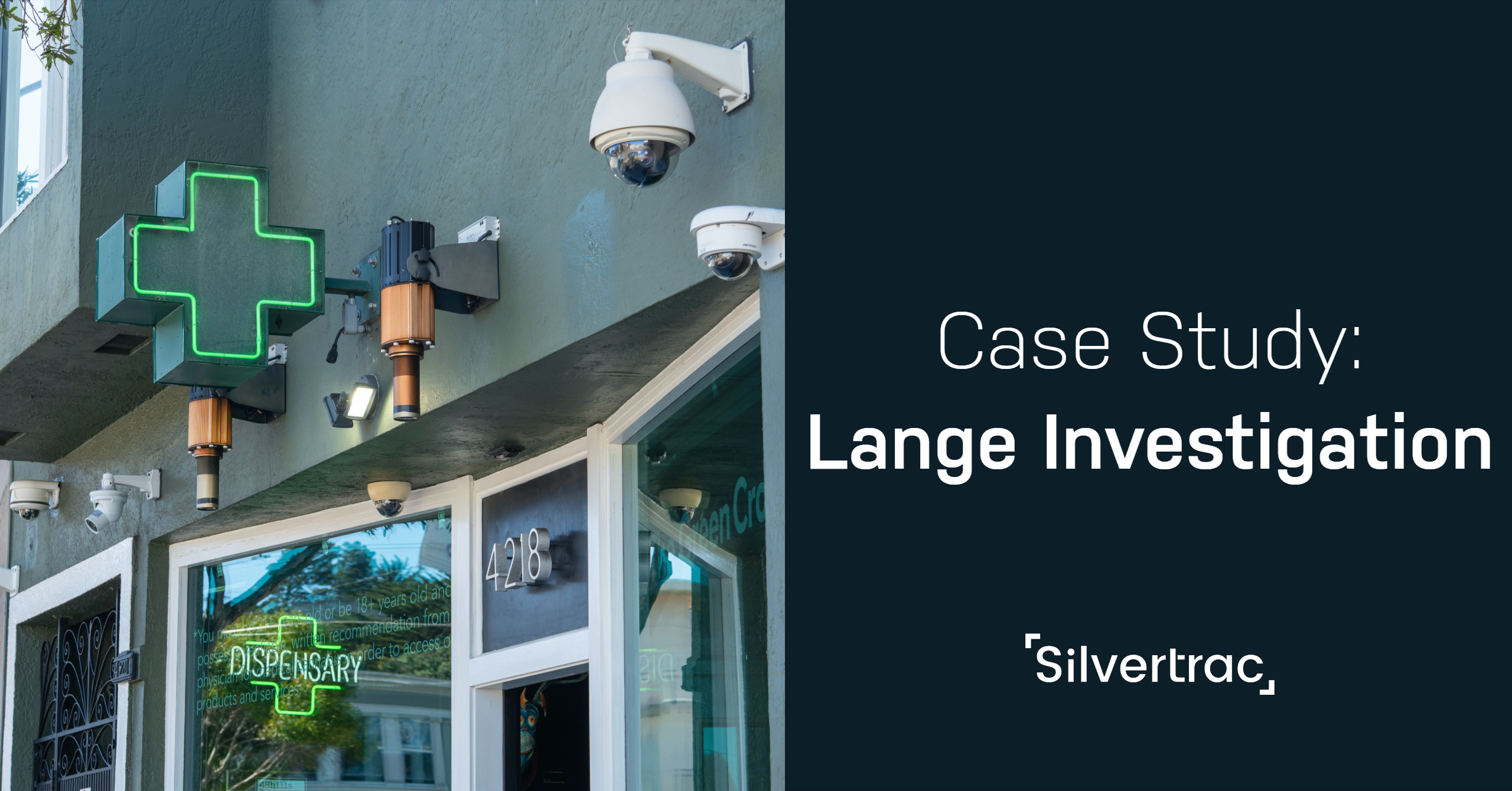 Lange Investigations uses Silvertrac