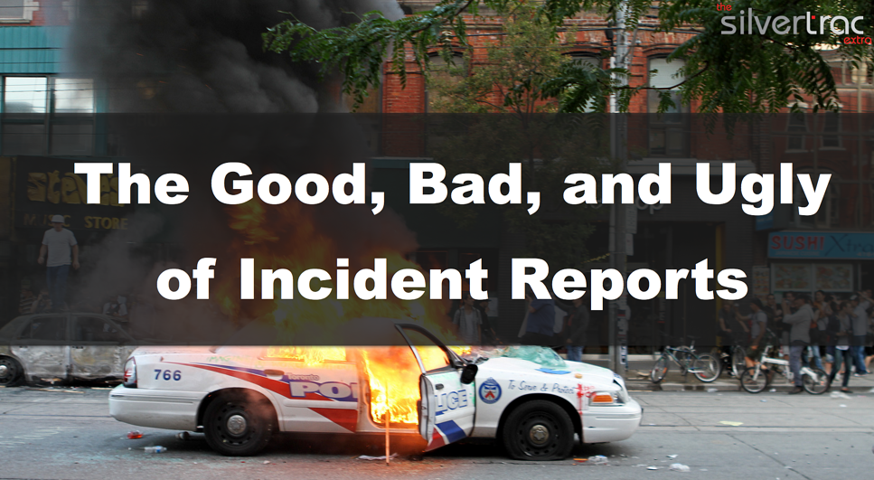Good, Bad, and Ugly Examples of Security Incident Reports