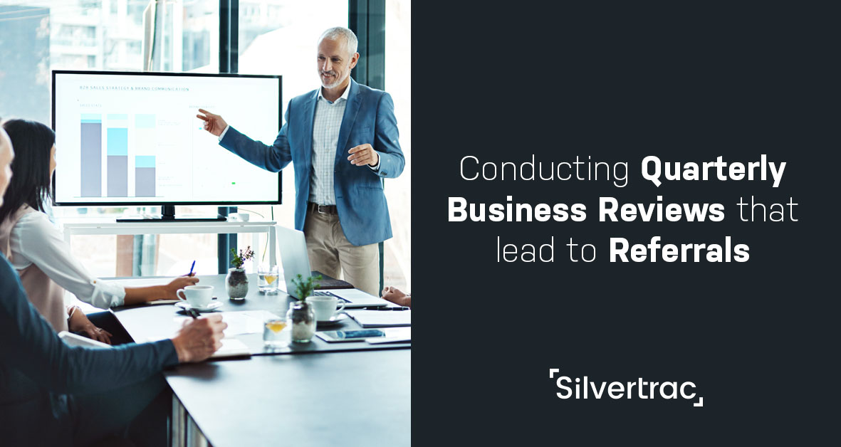security summary reports . Conducting-Quarterly-Business-Reviews-that-lead-to-Referrals_final