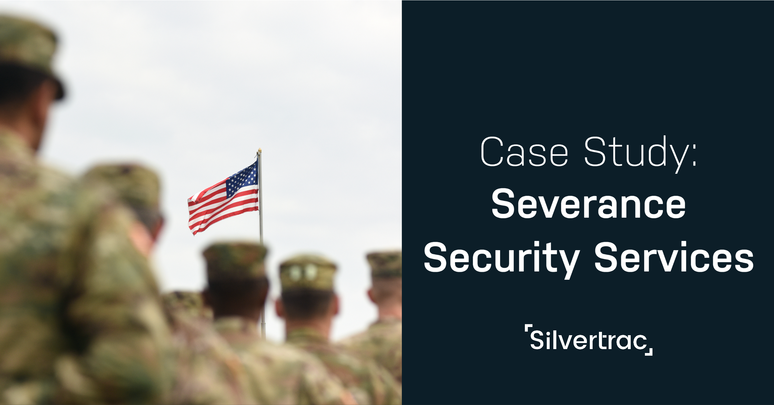 Severance Security Services Case Study