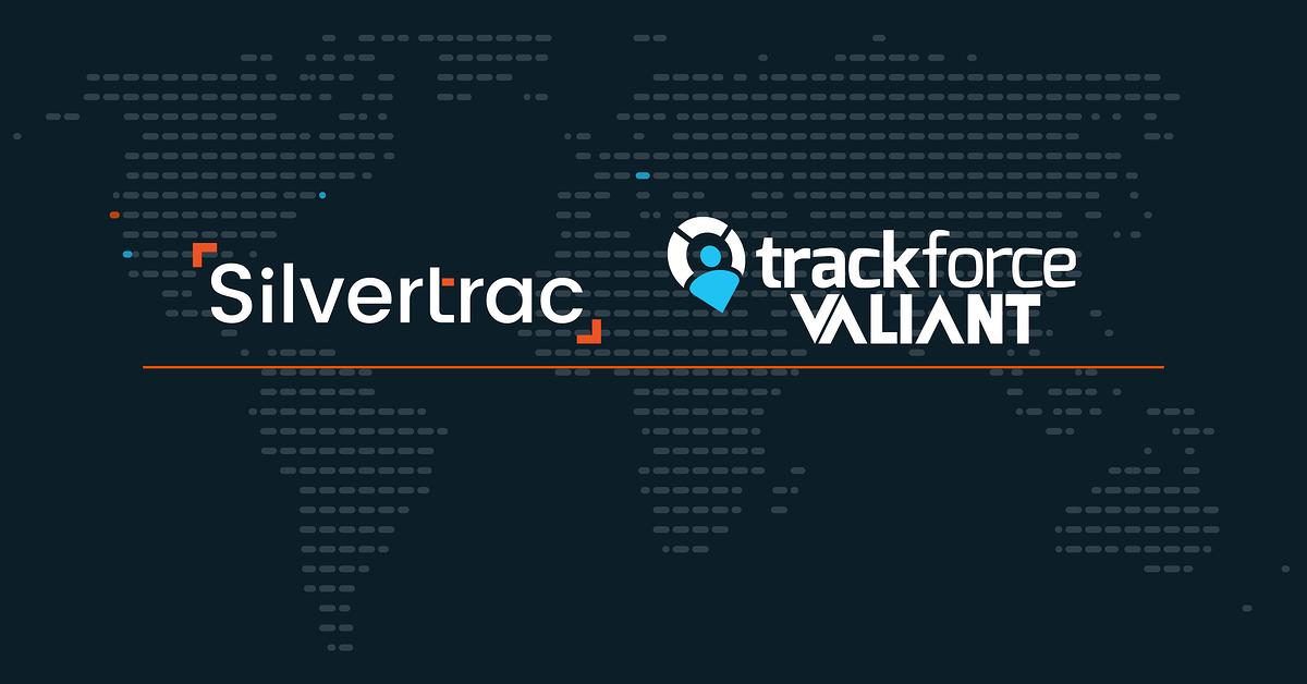 Silvertrac Software Acquired by TrackForce Valiant