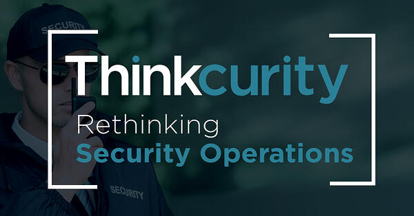 Thinkcurity.com Announcement