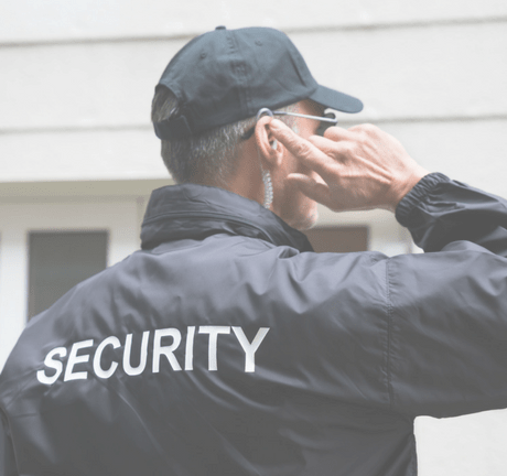 Security Guard who uses Silvertrac Guard Management Services