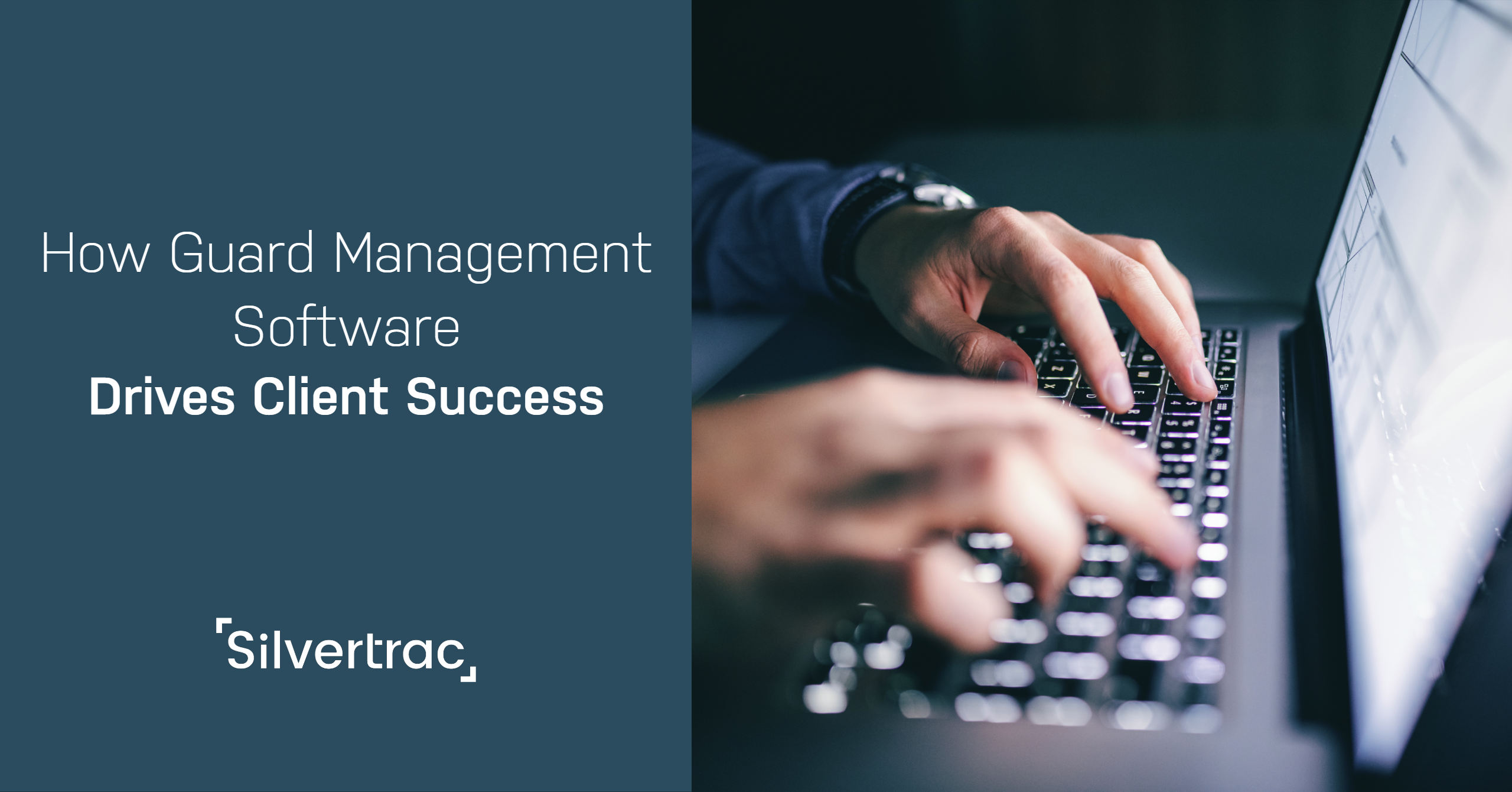 How Security Software Drives Client Success