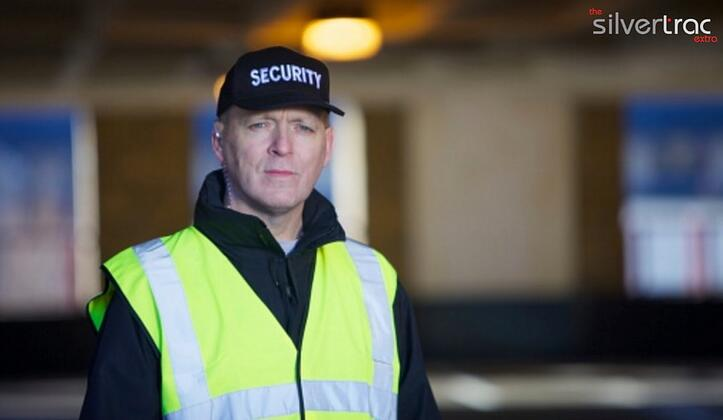 4 Security Guard Tips from an Experience Patrol Officer