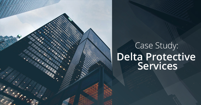 Delta Protective Service Case Study