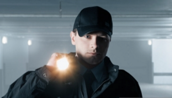 Evaluating Security Officer Performance
