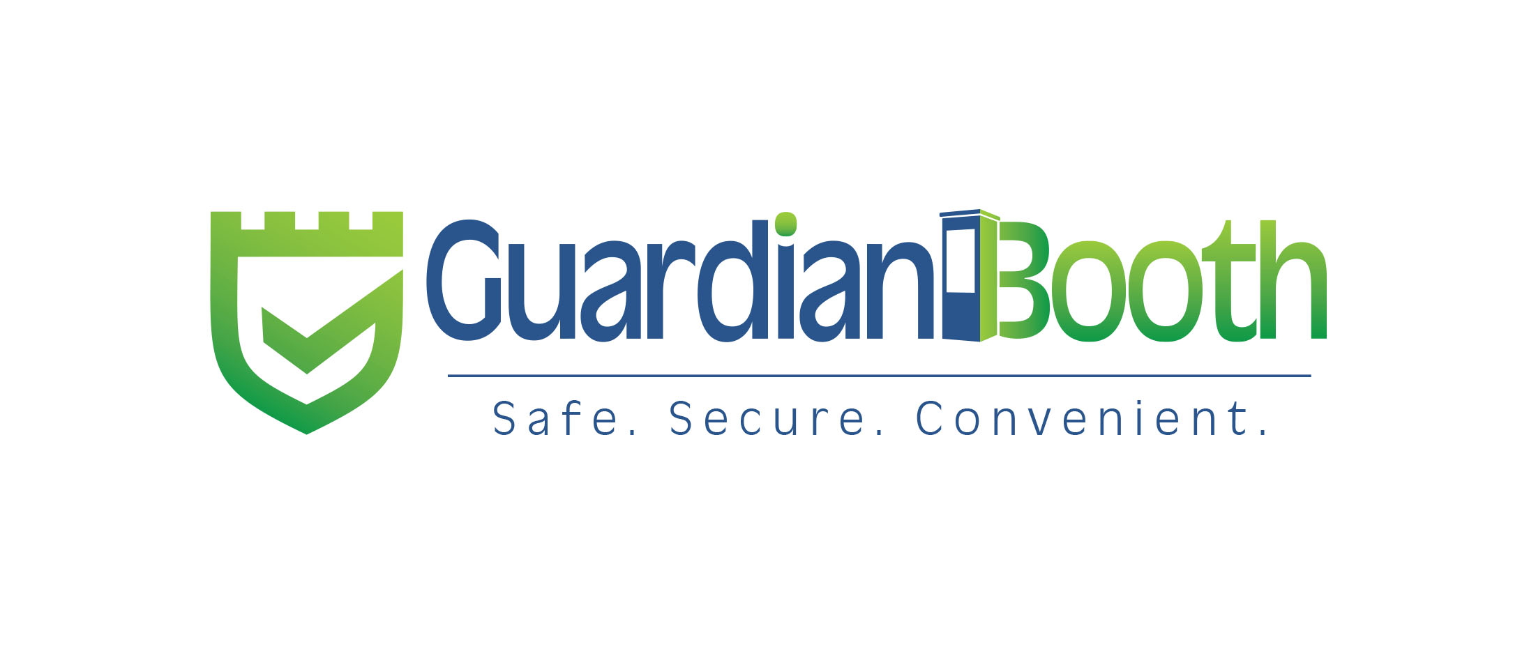 Guardian Booth