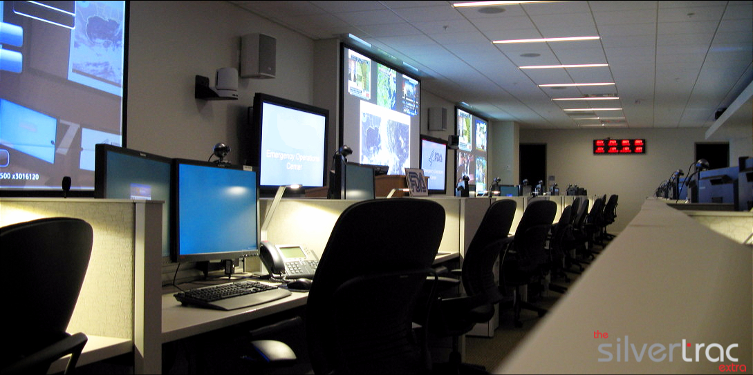 How to Launch a Security Dispatch Center