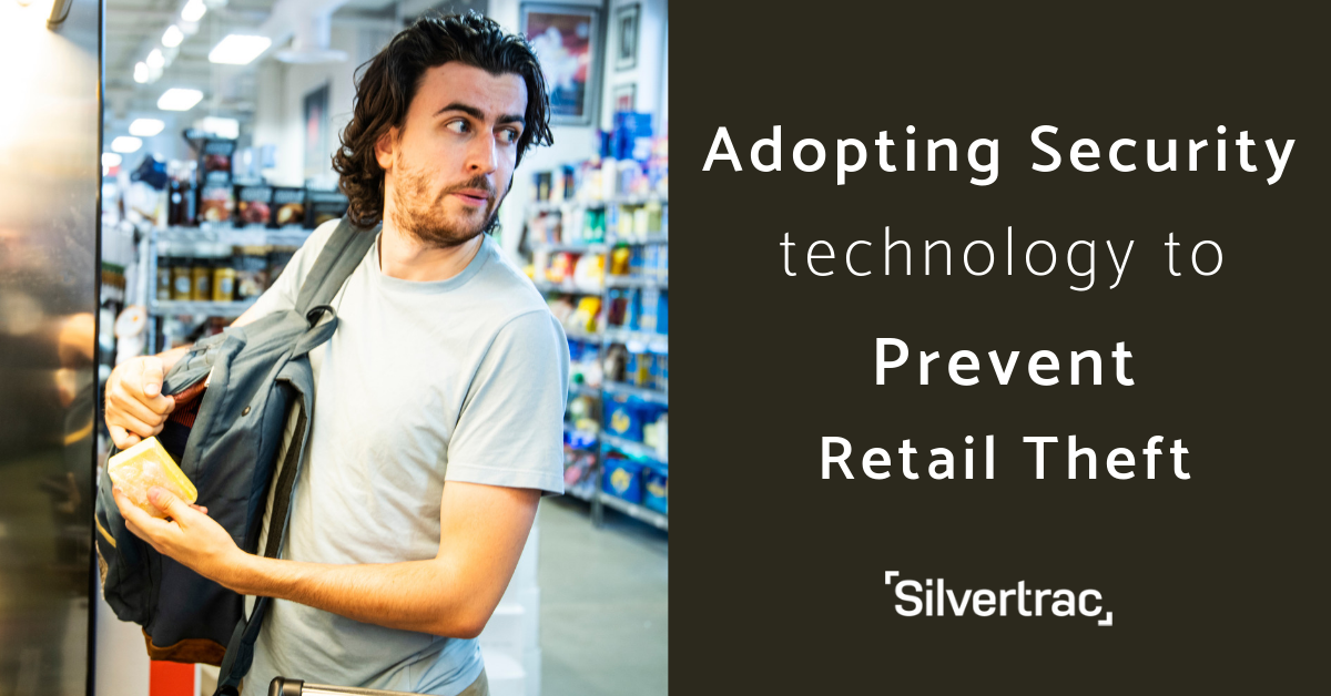 Adopting Cutting-Edge Security Technologies to Combat Retail