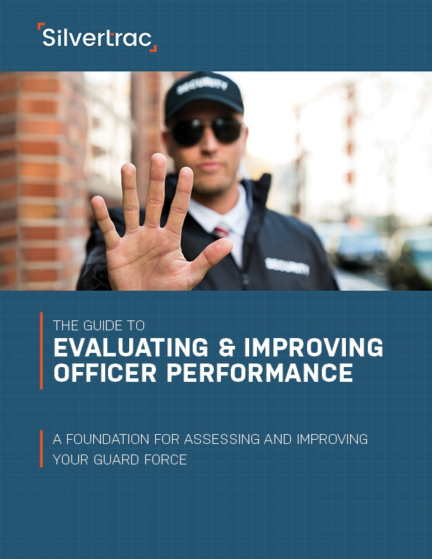 Evaluating & Improving Officer Performance eBook Silvertrac Software