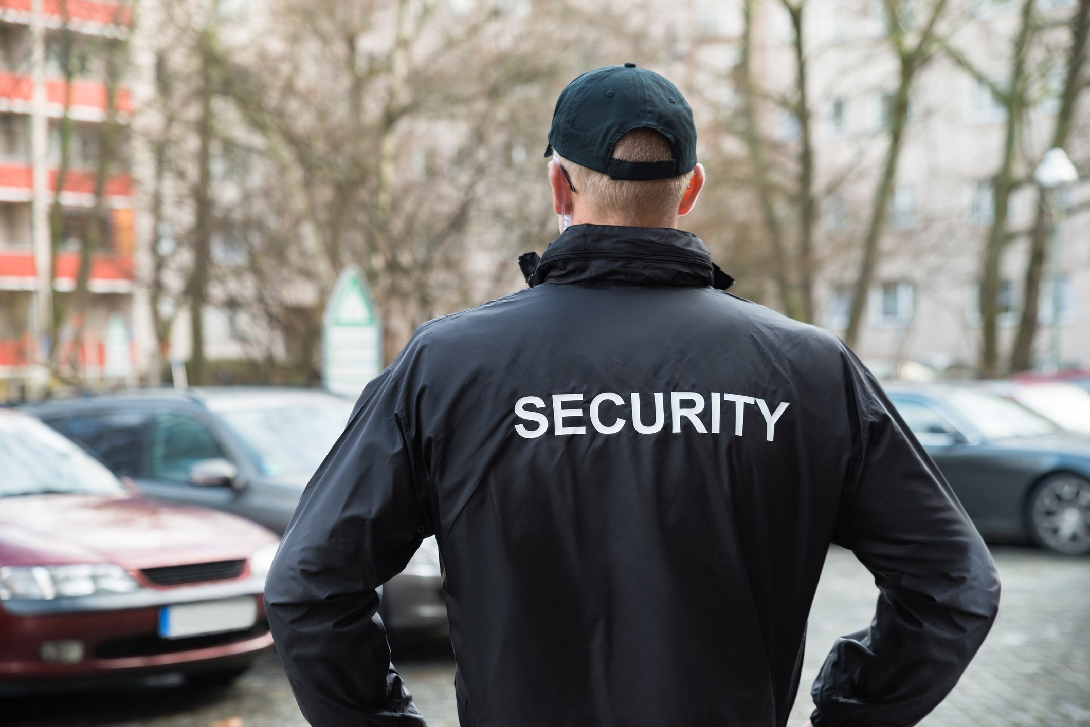 Silvertrac's security guard GPS tracking technology and real-time reporting,